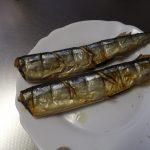 サンマ さんま 秋刀魚 やっぱり旬の魚は安くて美味しいのです