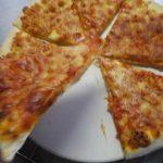 業務スーパーのピザ買ってみた、焼いてみた、食べてみた